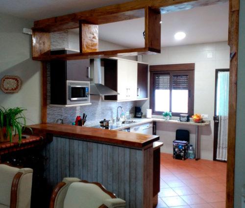 Carpintería Interior