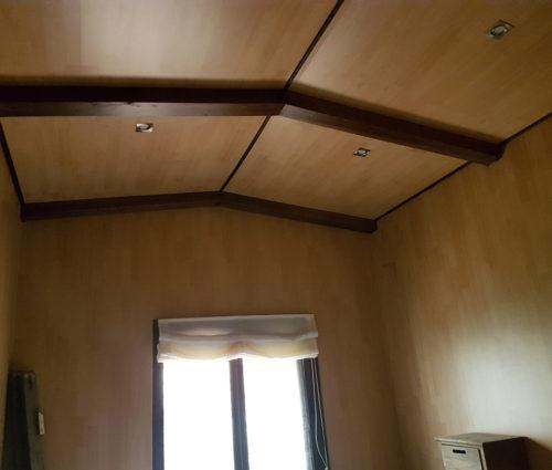 Carpinteria Interior Techos